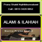 0813 3420 9852 ( Telkomsel ) Pelatihan Prana Shakti Di Nqthibbunnabawi