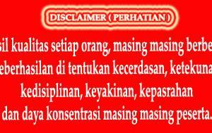 Pelatihan Prana Shakti Workshop Jakarta