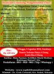 Pelatihan Training Magnetisme Di Surabaya