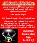 Pelatihan Energi Metafisika Modern DiSurabaya